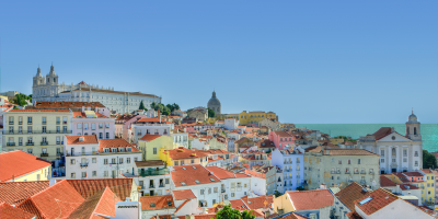 Spencer Becks - Properties in Portugal - Photo of Lisbon